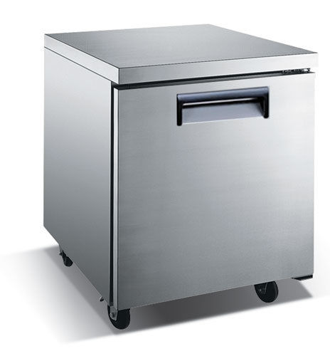 Under Counter Refrigerators & Freezers