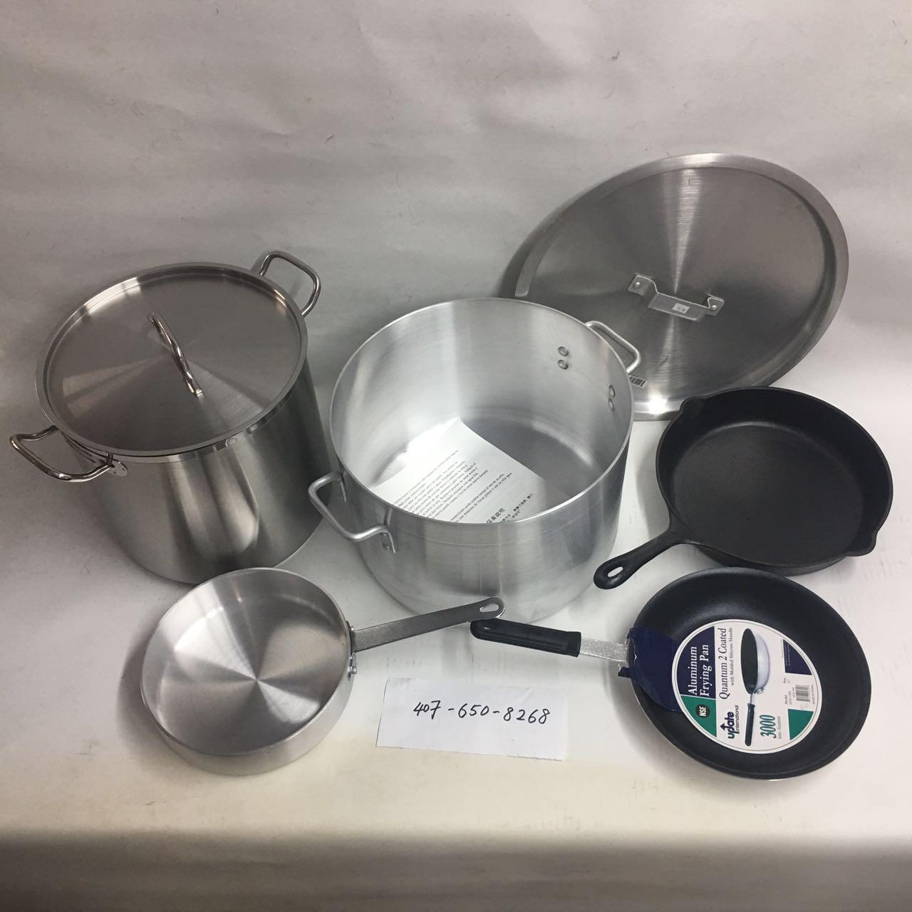 Kitchen Utensiles