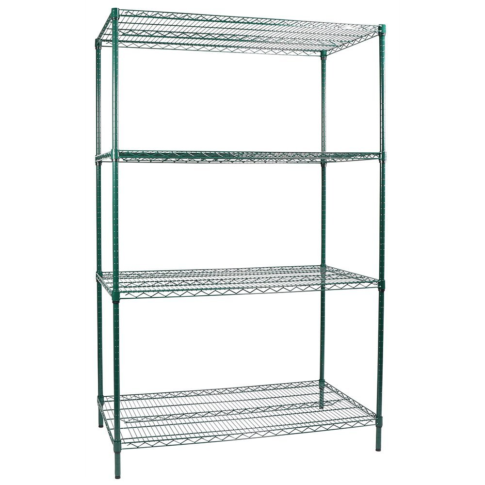 Wire Shelvies, Racks, Carts