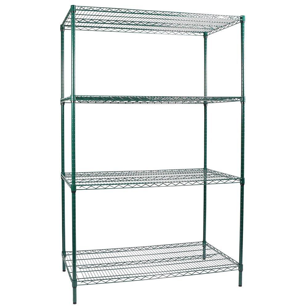 Wire Shelvies, Racks, Carts - Restaurant Equipment