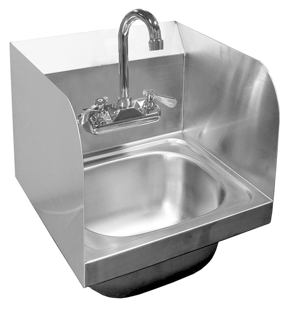 Wall Mount hand Sinks