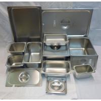 Steam Table Pans & Inset Pans