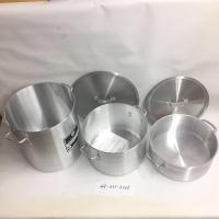 Aluminum Pots & Brasiers & Fry Pans