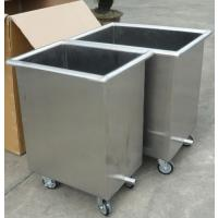 Floor Mop Sinks & Soak Sinks