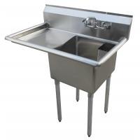 Prep Sinks