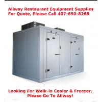 Walk in Cooler Freezer