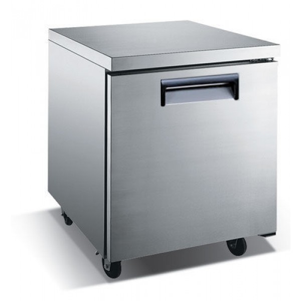 1_ 27 inch Undercounter Freezer