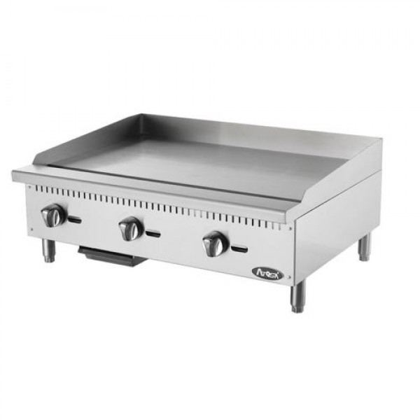 36 inch Atosa Griddle