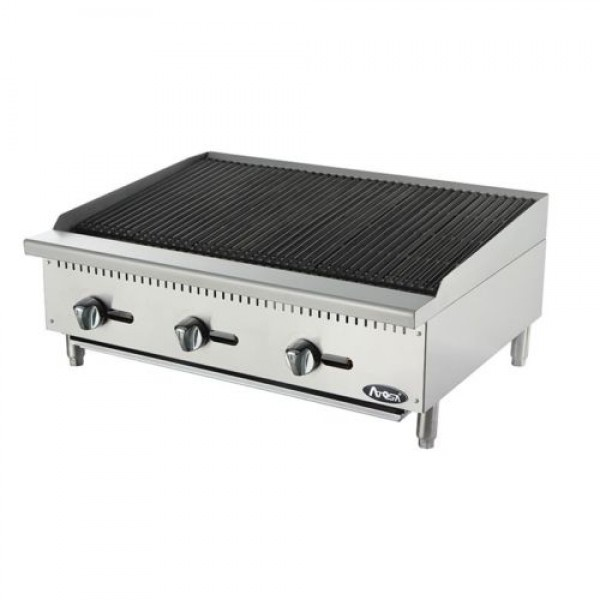 36 inch Atosa Grill