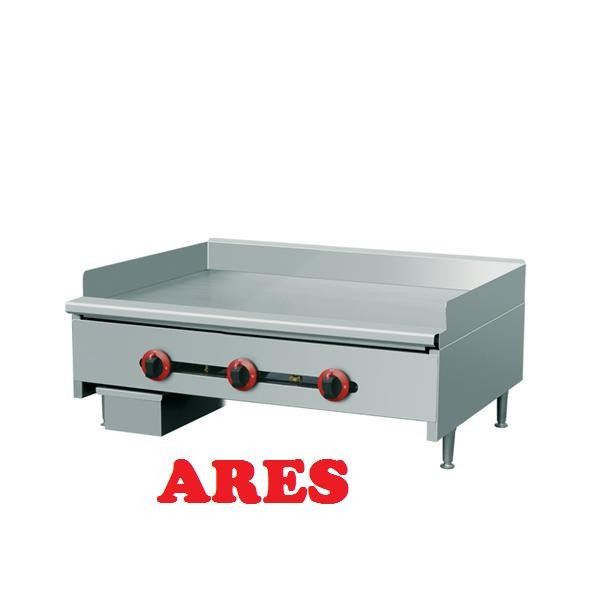 3, 36 Inch Griddle