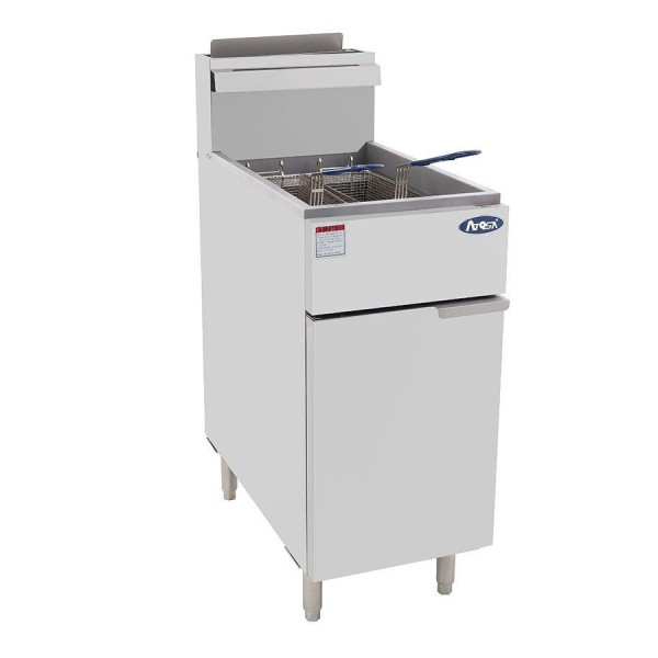 50 LB Deep Fryer