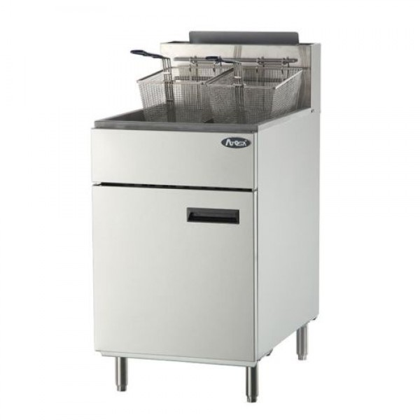 75 LB Deep Fryer