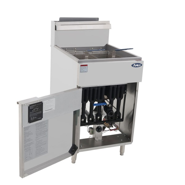 75 LB Deep Fryer2