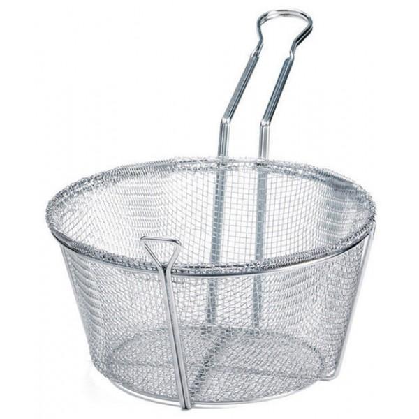 Fry Basket Round 1