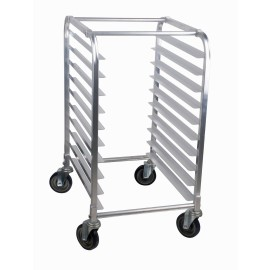 10 Tier Bum Pan Rack