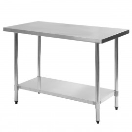 18 Series Worktables