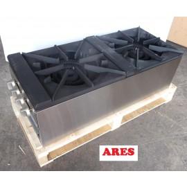 2-Burner Stock Pot Range