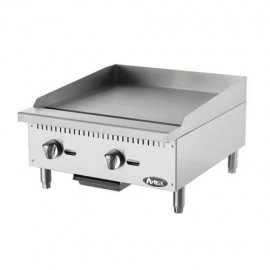 24 inch Atosa Griddle
