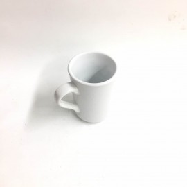 7 OZ Coffee Cuo European White