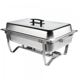 8 QT Economic Chafer