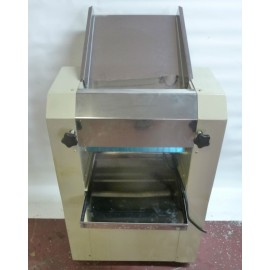 Dough Sheeter 1