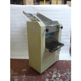 Dough Sheeter 2