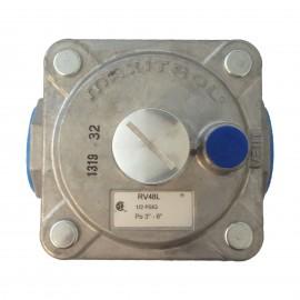 Gas Regulator 2