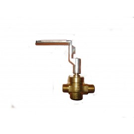 Gas Valve for California Wok 1
