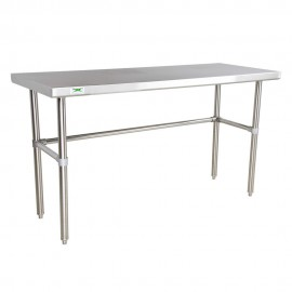 Open Base Worktable