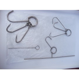 Pig Hook Duck Hook Duck Needle