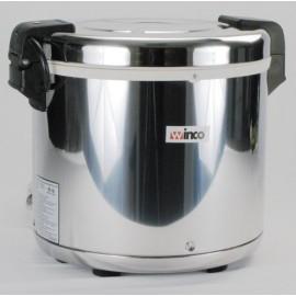 Rice Warmer 2